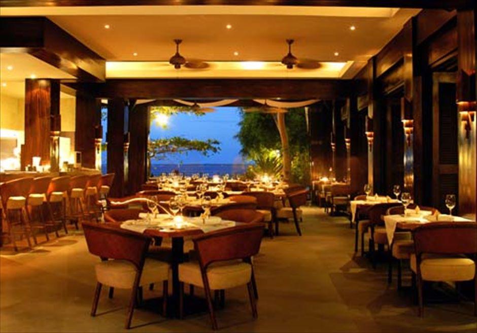 アバカ・ブティック・リゾート+レストランの人気レストラン