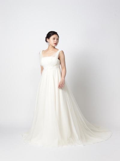 セブの後撮りの可愛いドレス