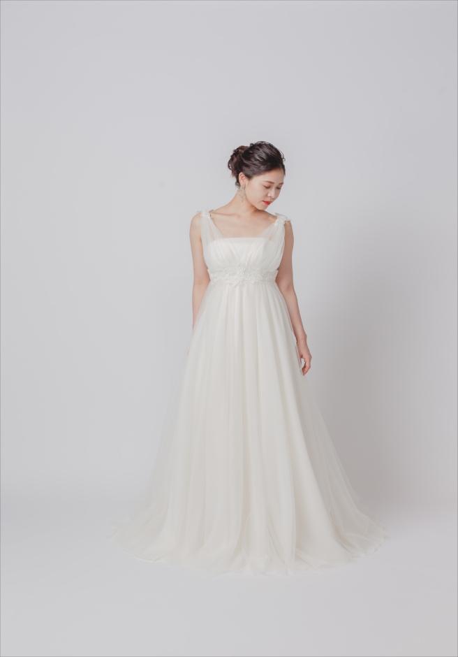 セブ島挙式前撮り ウェディングドレス オーバードレス ウェディングドレス・アイテム