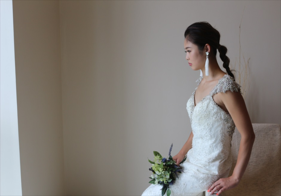 セブ島ウェディングフォト撮影のおしゃれドレスが入荷