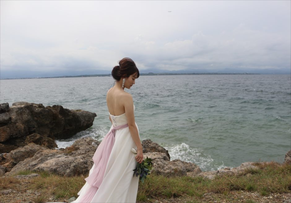 セブ島のビーチ・フォトで映えるドレスのアイテムを紹介