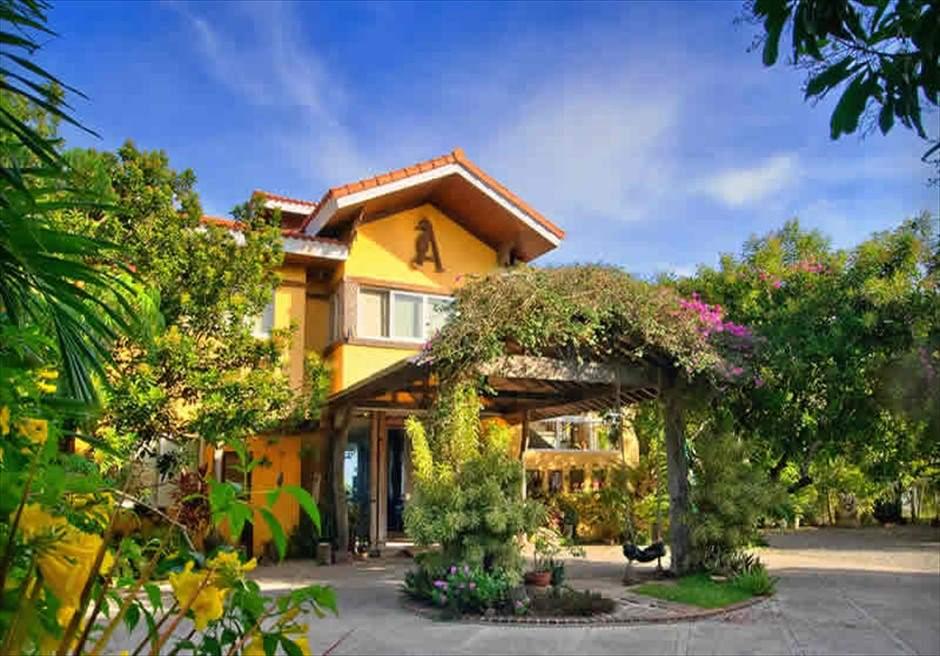 ボホール島おすすめホテル アマレラ・リゾート