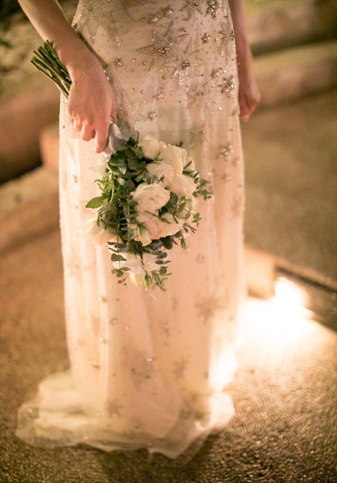 セブ島結婚式・挙式 生花ブーケ