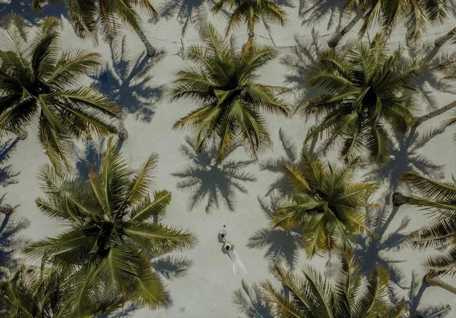 セブ島ロケーションフォト ドローン撮影 ボホール・ビーチ・クラブ